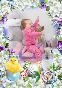 Elise Easter6