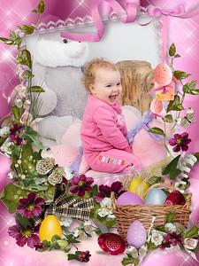 Elise Easter16