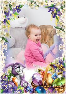 Elise Easter1