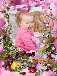 Elise Easter18