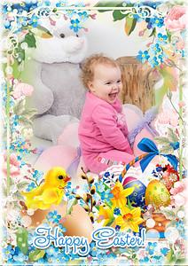 Elise Easter3