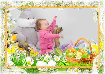 Elise Easter10