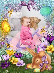 Elise Easter9