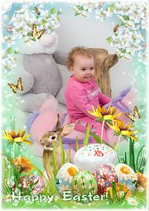 Elise Easter8