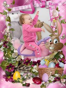 Elise Easter17