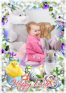 Elise Easter2