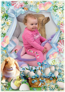 Elise Easter14