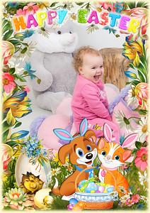 Elise Easter4