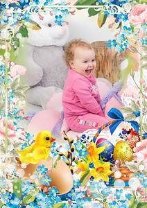 Elise Easter5