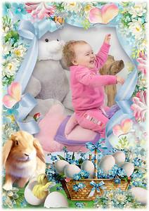 Elise Easter11