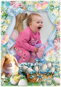Elise Easter15