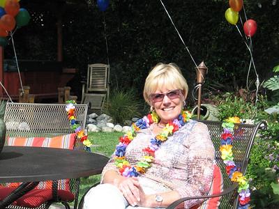 Elise's 1st birthday (May 2005)