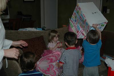 Elise's 2nd Birthday (2006)