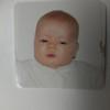Even babies look terrible in passport pictures