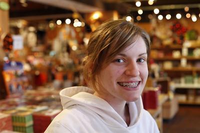 Elizabeth in Los Gatos