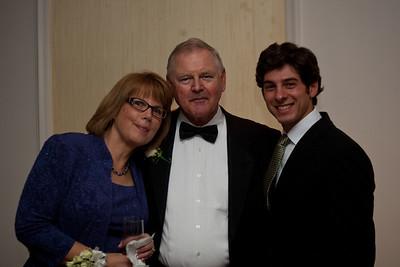 Christine, Rich and Jeff.