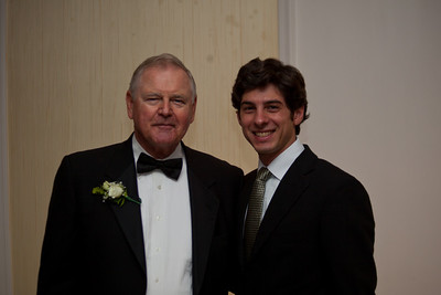 Jeff and his grandad.