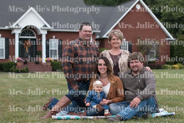 Eller Family 2016