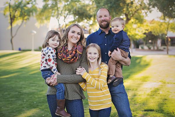 Ellertson Family