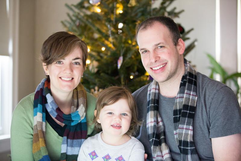 Sturman family portrait