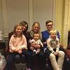 COUSINS! at Thanksgiving 2 at Brynolfson Grandparents' House