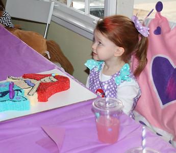 Ellie's Birthday 3