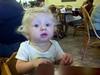 Elliott at Tiffin Restaurant inAdelphi MD on July 10, 2011