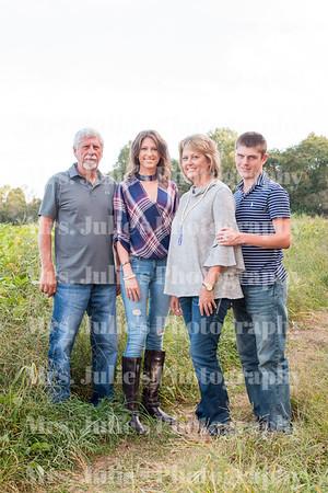 Ellis Family 2017