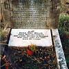 Ellison grave 19891101