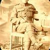 Benjamin Ellison 11 12 1882 Died Ypres 31 7 1917