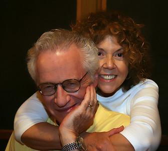 Bert and Joan
