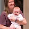 Elodie at 5 months-123