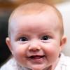 Elodie at 5 months-132