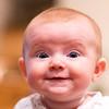 Elodie at 5 months-127