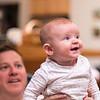 Elodie at 5 months-124
