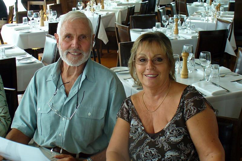 Warren and Jillian