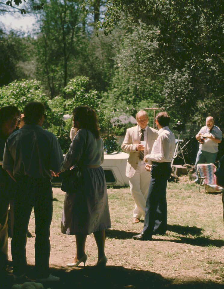 Lisa/Ron Wedding