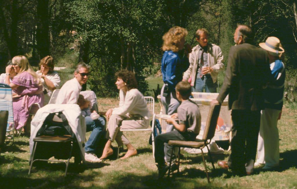 Lisa/Ron Wedding - Perrines with Ken & Gloria