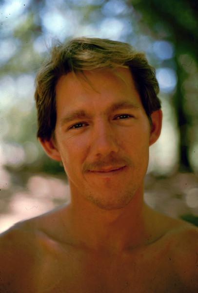 Bobby Perrine, 1985