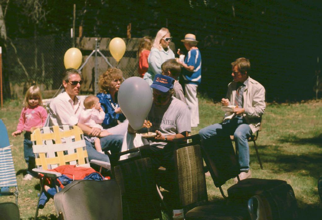 Lisa/Ron Wedding - Perrines