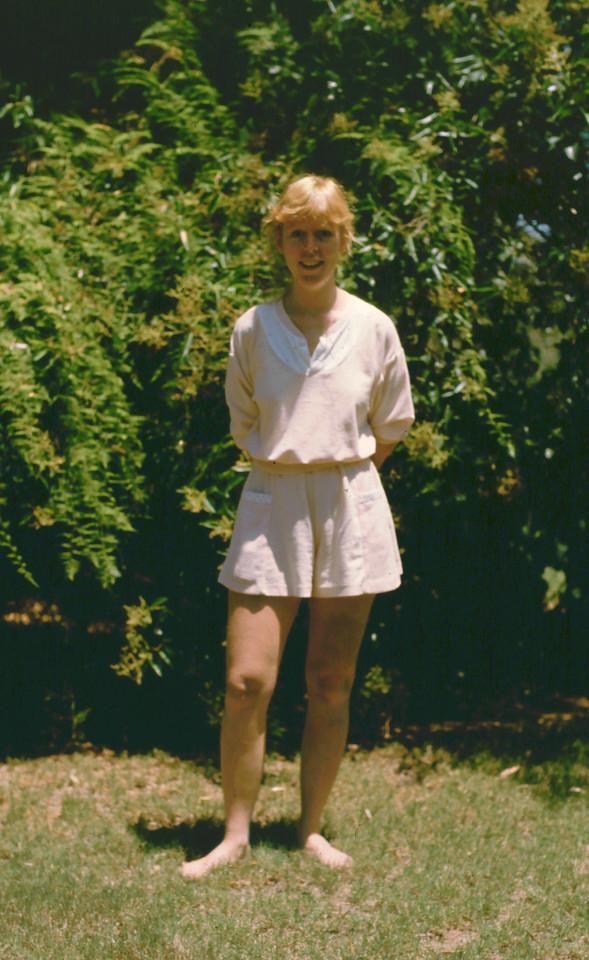 Lisa models in 1985