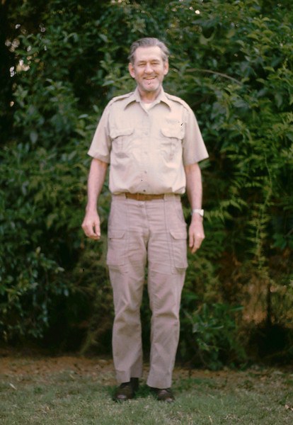 Elwood in El Cajon 1985