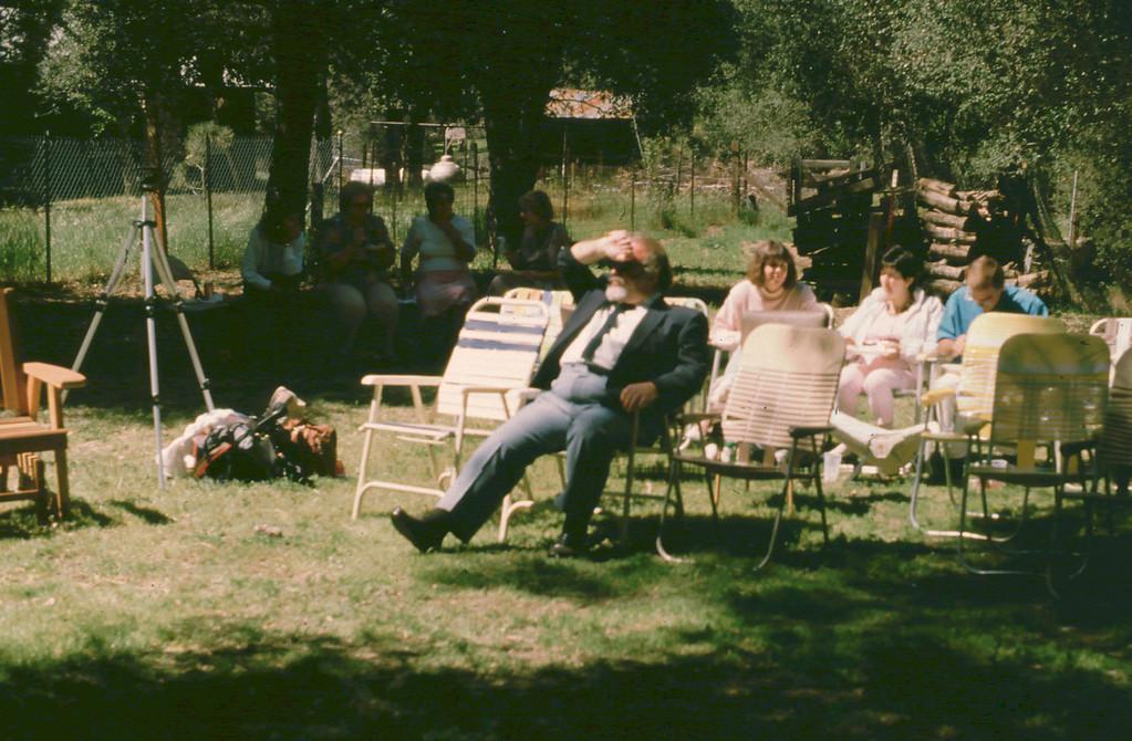 Lisa/Ron Wedding A