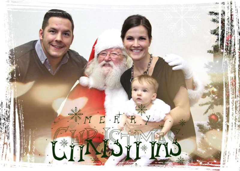 Merry Christmas 2013 from the Dublonko's