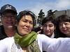 Tom, Grace, Nicole, & Masako