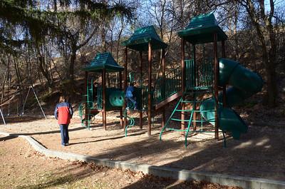 Mack's Park, Smithfield, Utah