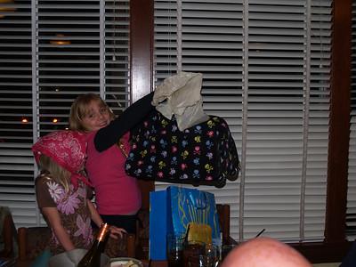 Emily Bday 2009