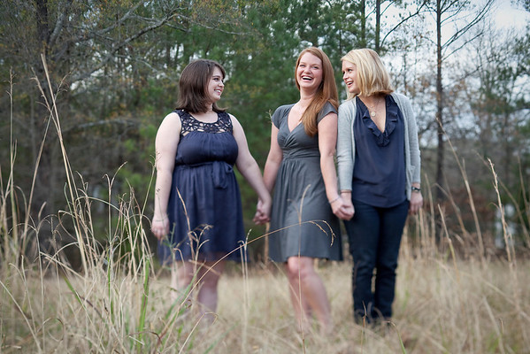 Emily Byrd & Family