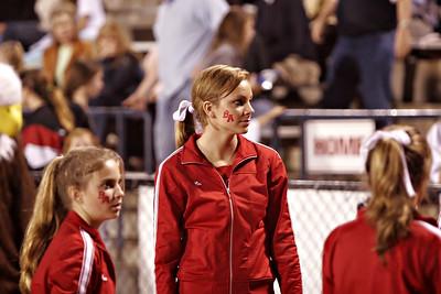Emily Cheerleading