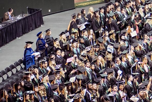 Emily Graduation Baylor